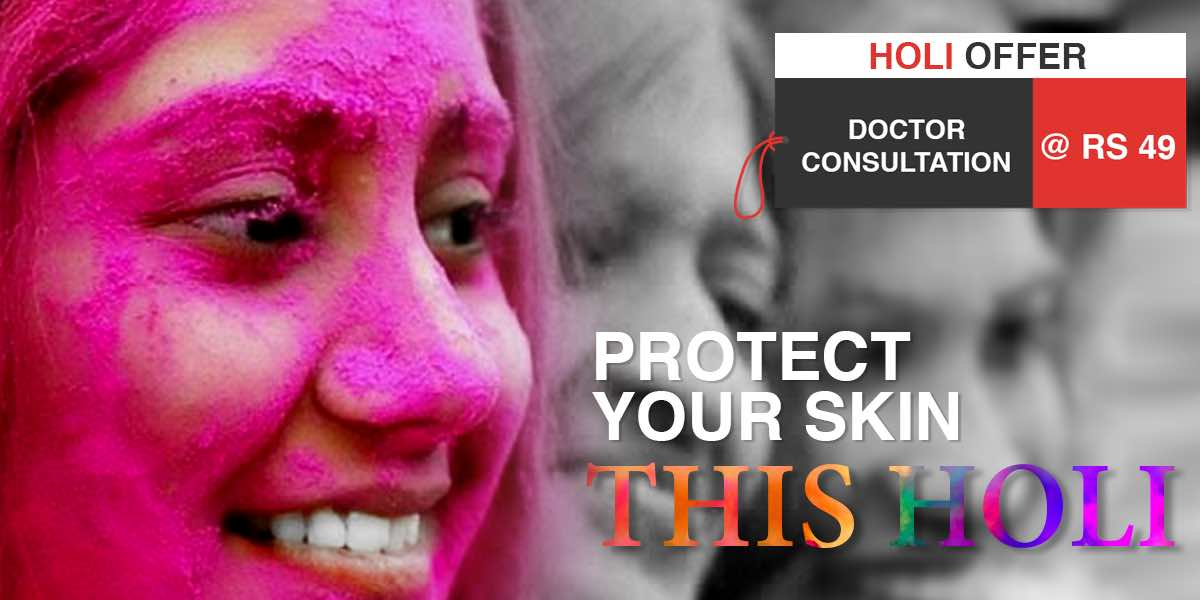 Tips to Protect Your Skin and Hair This Holi