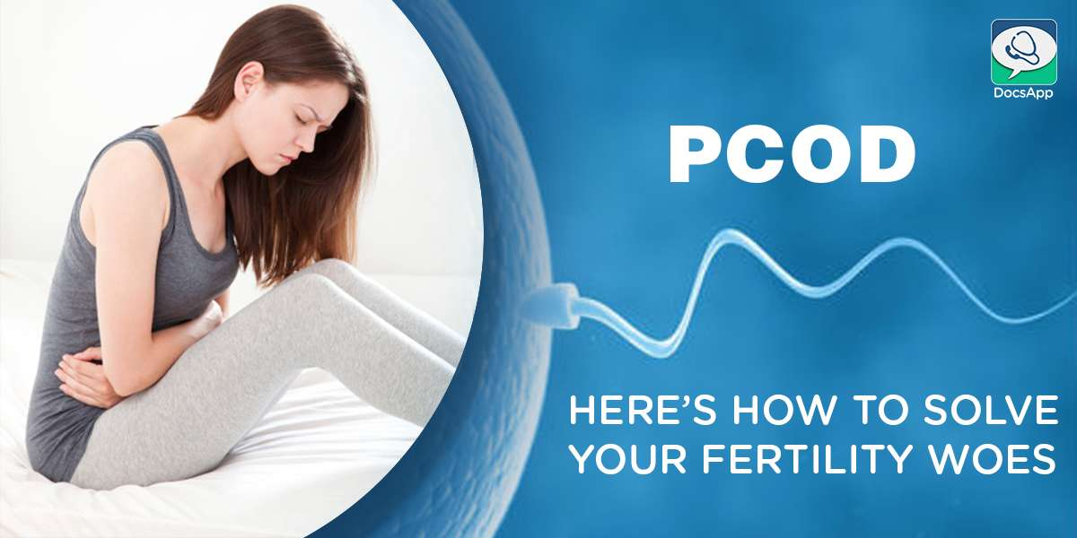 Can PCOD patients conceive? - Modern medical solutions to help a PCOD patient conceive.
