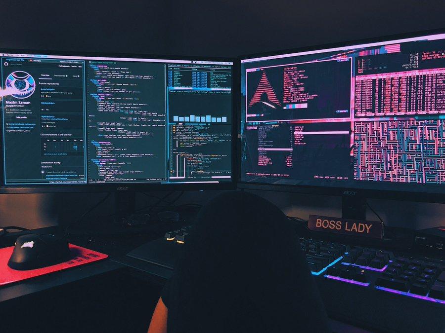 Remote Workspace