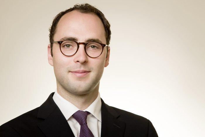 Clemens Weitz, CEO, ROAM Africa