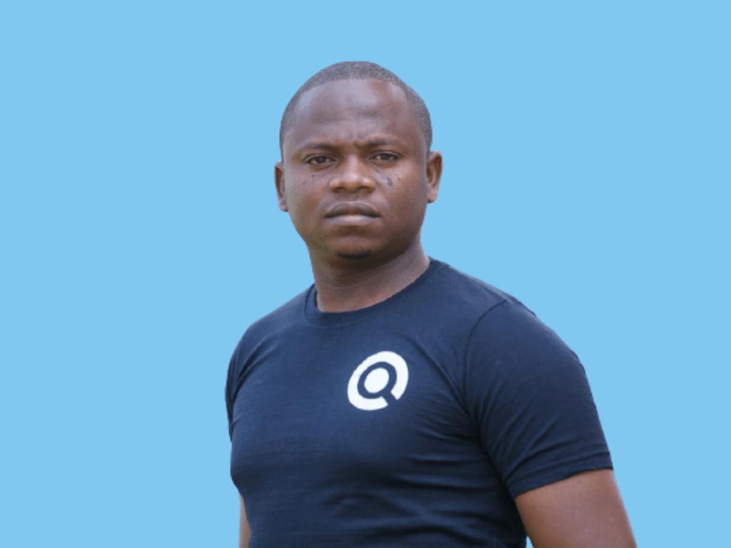 Adewale Yusuf, TalentQL CEO