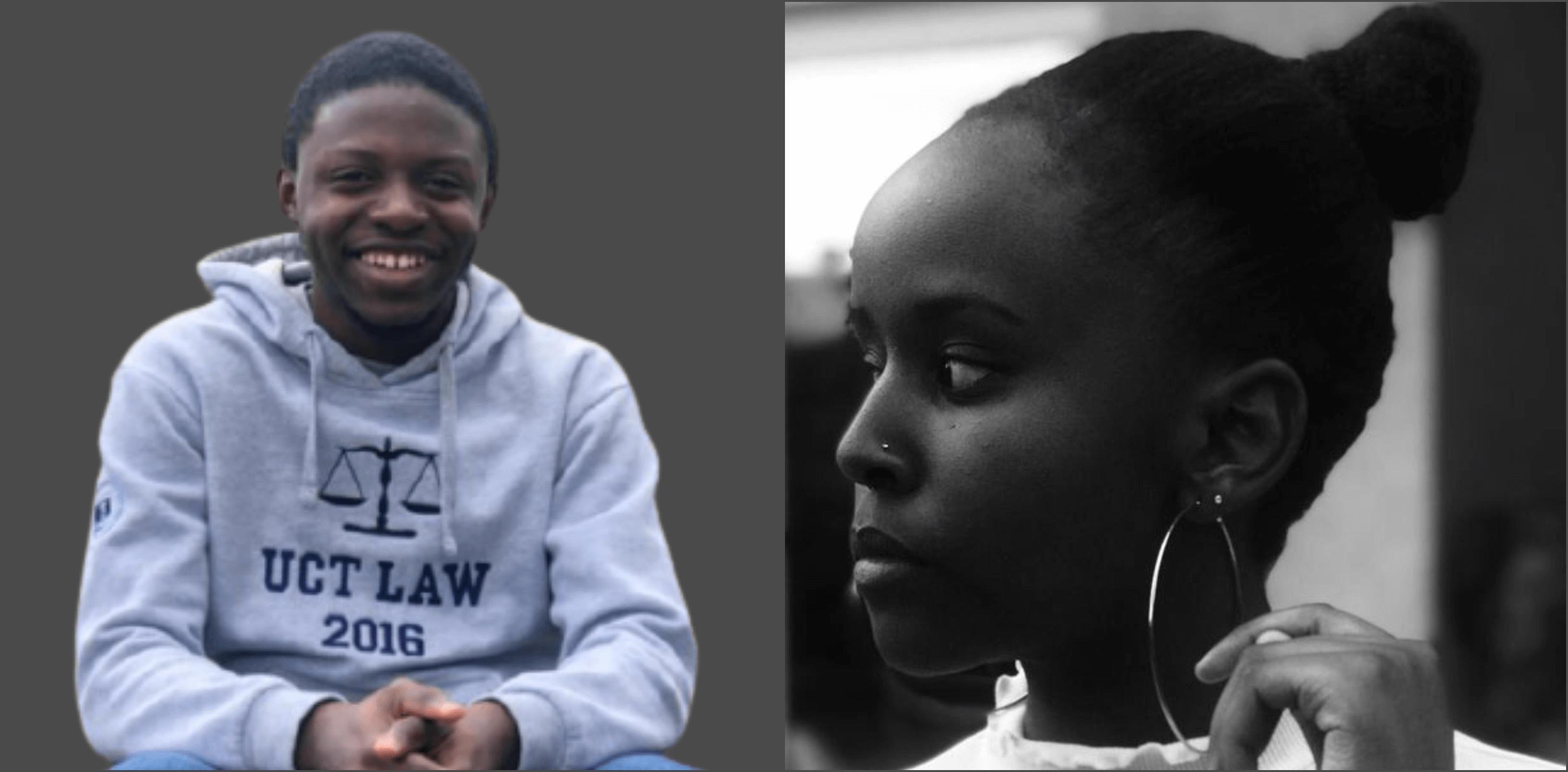 Ibukunoluwa Salau and Angela Kagabo, Co-founders of Afriktrips