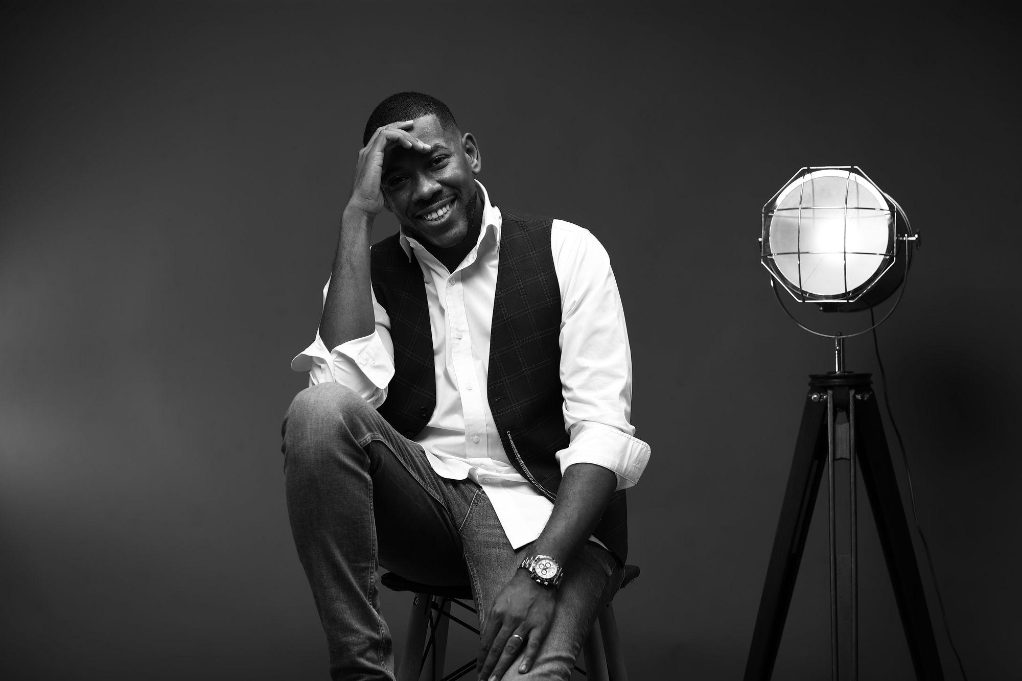 Franck Kacou, Managing Director, Universal Music Africa