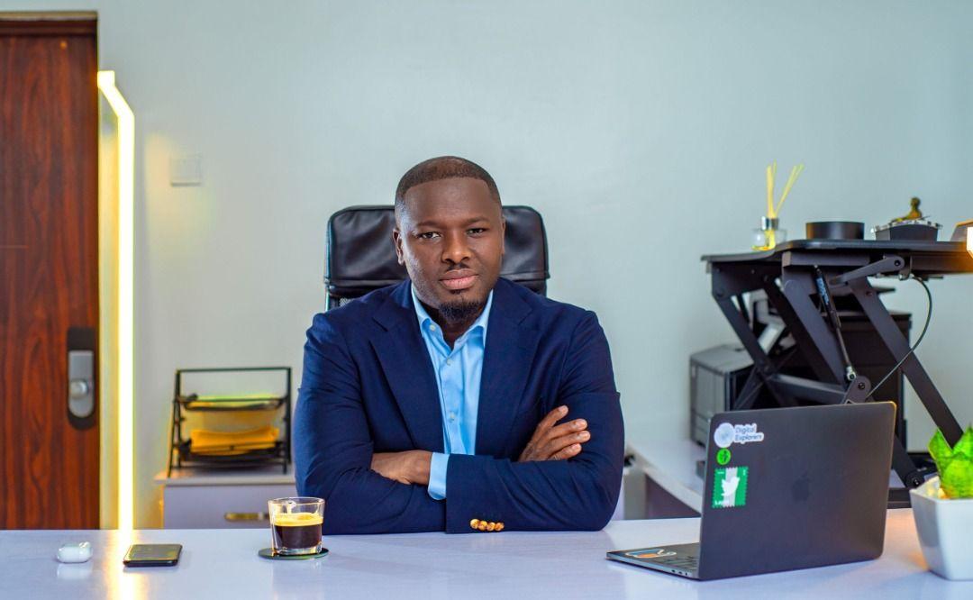 Kola Aina, Founder Ventures Platform