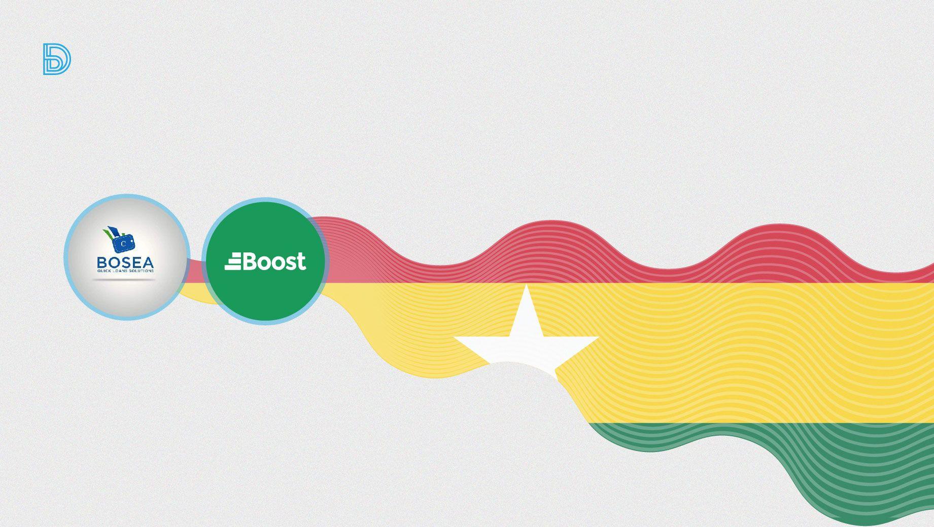 Promising Ghanaian startups-Bosea & Boost making waves.