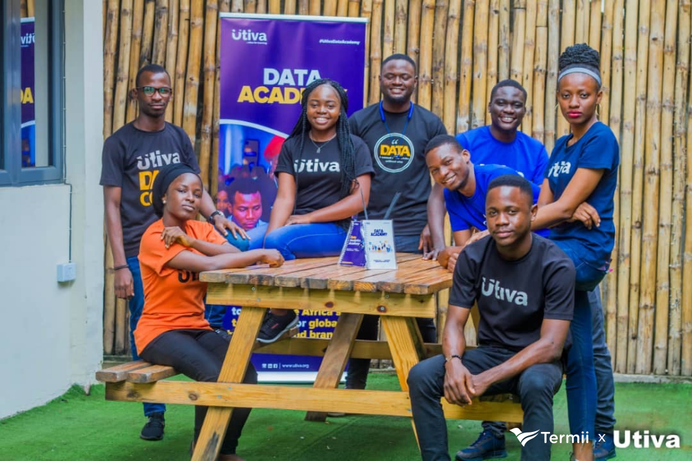 HP to support Utiva's mission to empower Nigerian women with digital