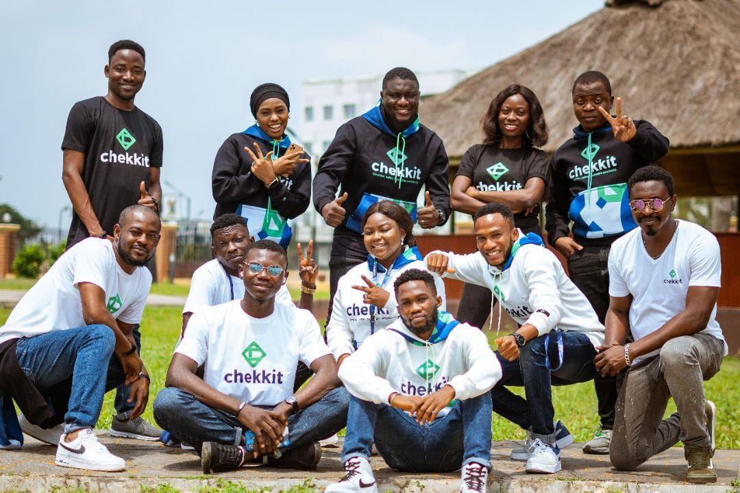 Chekkit Team