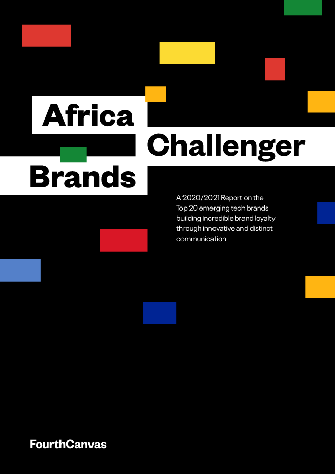 6 things we learned from FourthCanvas' Africa Challenger Brands report