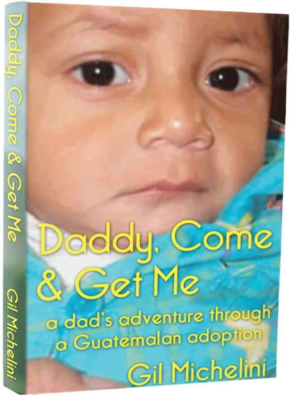 This book is a great read and not just for those who are adopting or thinking about adopting.