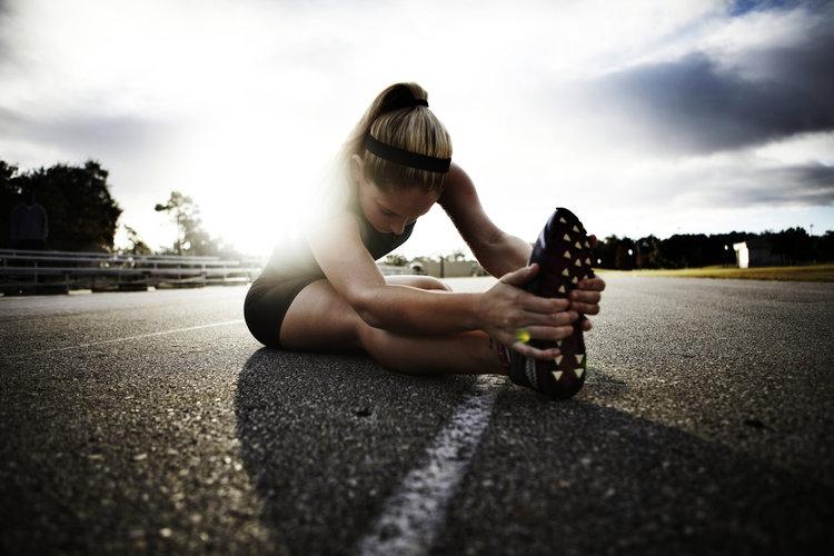 運動の前にストレッチをしてはいけない理由