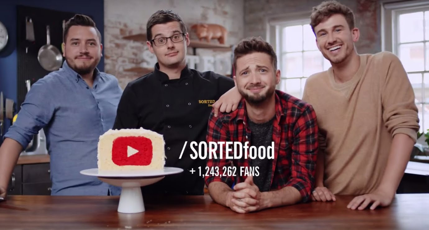 9 useful youtubers and their life hack advice sortedfood forumfinder Image collections