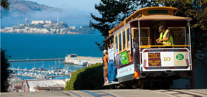 The Best Family Friendly Travel Destinations West Coast