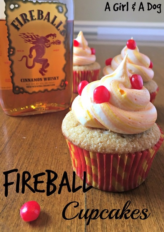 17 Very Boozy Cupcake Recipes for Adults Only