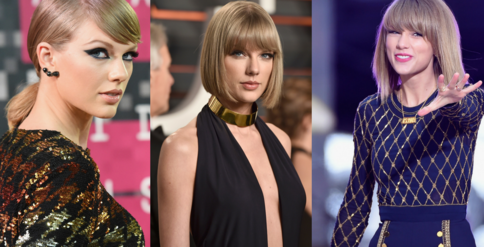 Why We Think Taylor Swift Is Part of the Reptilian Race
