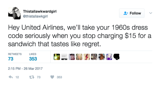 United Airlines Stopped Two Girls From Flying in Leggings