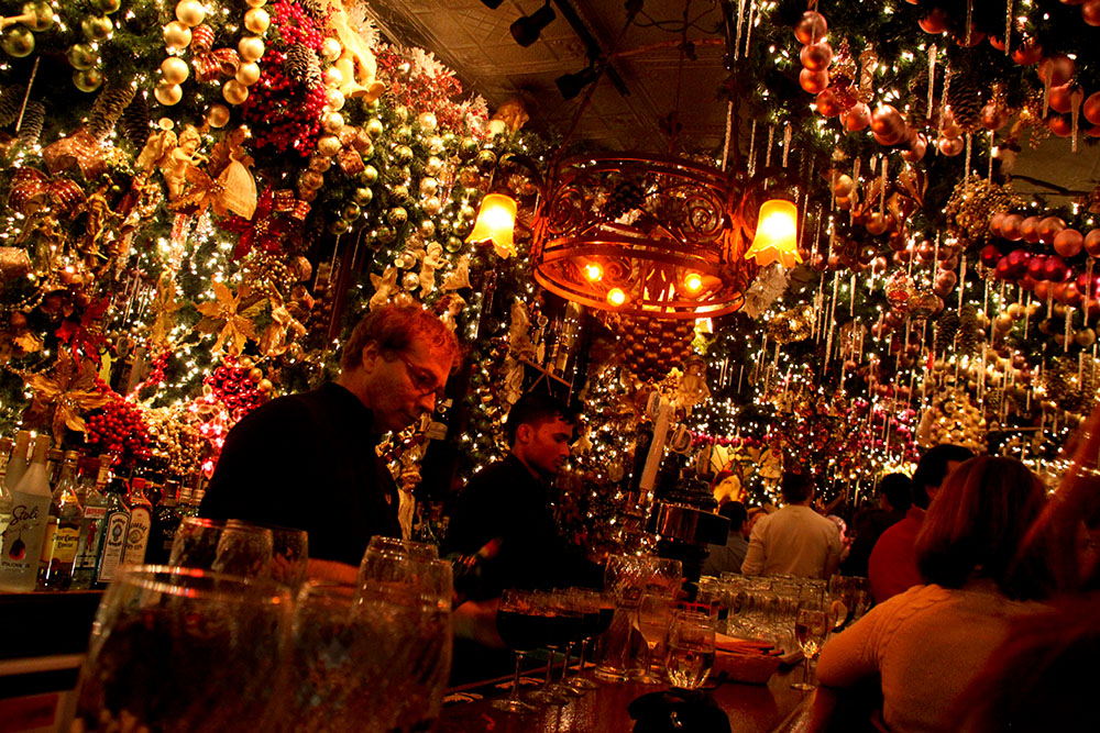 The best things to do in nyc over holidays