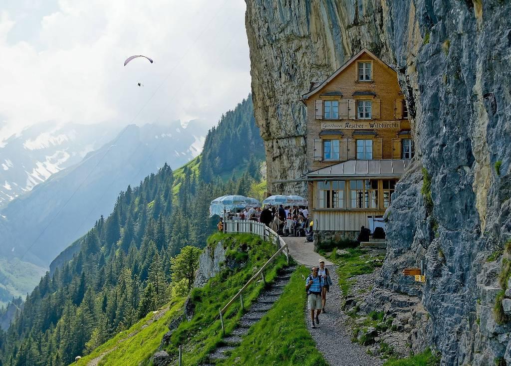 Швейцария : отдых в Швейцарии, туры в Швейцарию ...