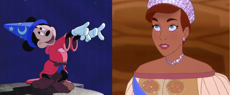 Cartoon Characters 21st Century : If disney acquires st century fox what the heck happens