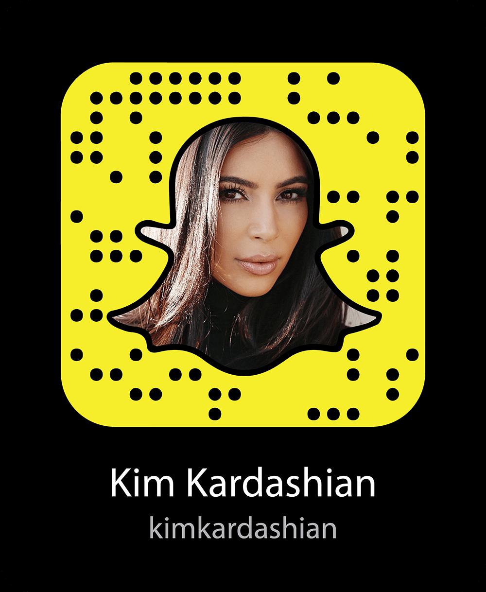 Snapchat massage dans
