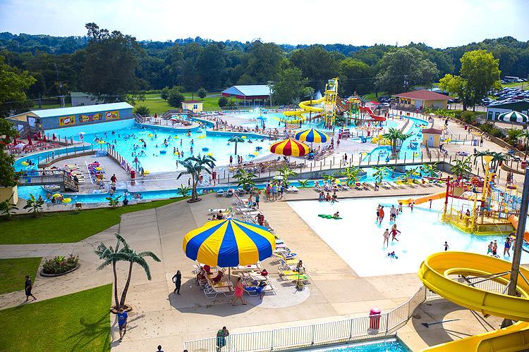 Amusement Parks That Don T Get Enough Props
