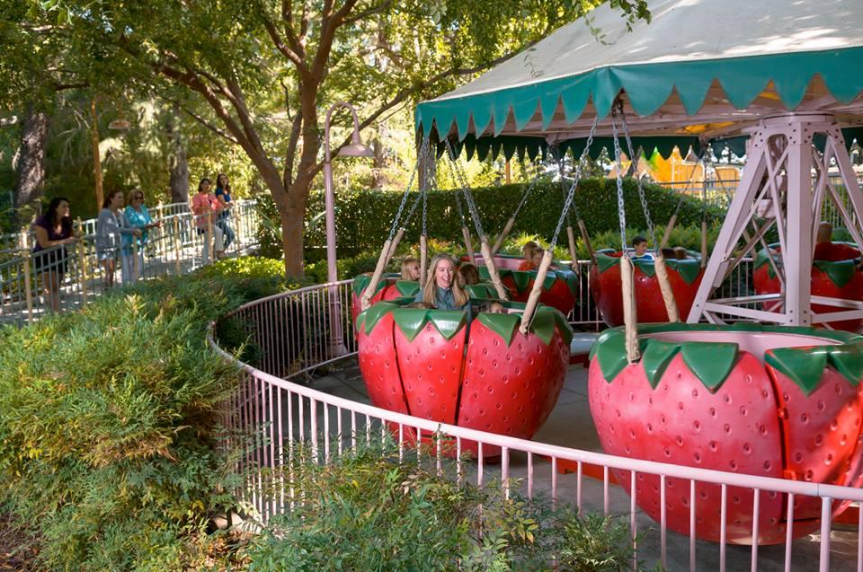 Amusement Parks That Don 39 T Get Enough Props