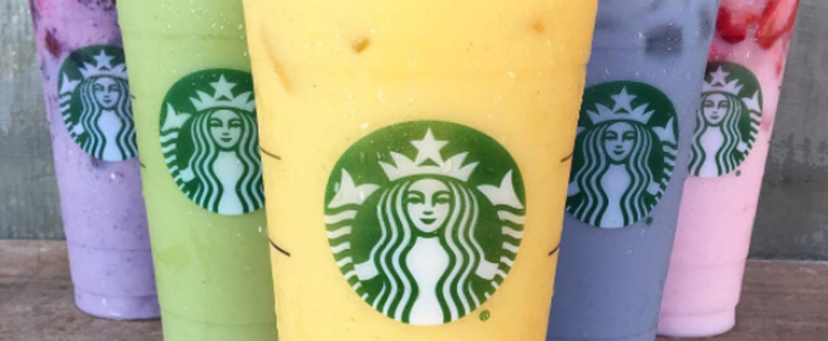 7 Mythical Starbucks Drinks You Can Actually Order Now That The