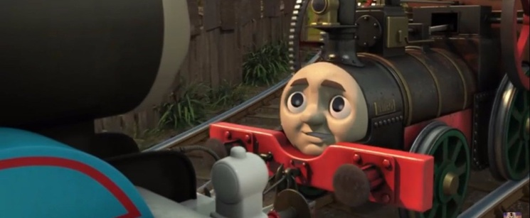 Meet theo the amazing new tank engine on the spectrum who will soon meet theo the amazing new tank engine on the spectrum who will soon join thomas friends m4hsunfo