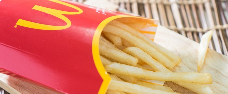 Marry Kill Takes A Unique Twist On The Classic Game Fck This Week Fast Food French Fries McDonalds Wendys Or Burger King