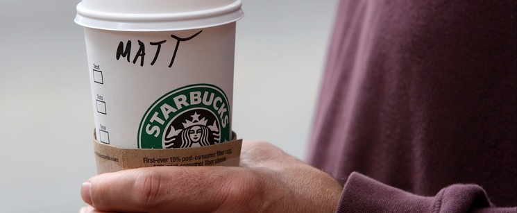 The Most Ridiculous Starbucks Order Has Been Discovered And