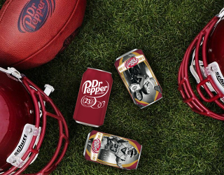 Dr. Pepper Football Traditions...