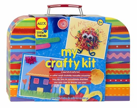 Diy My Craft Kit