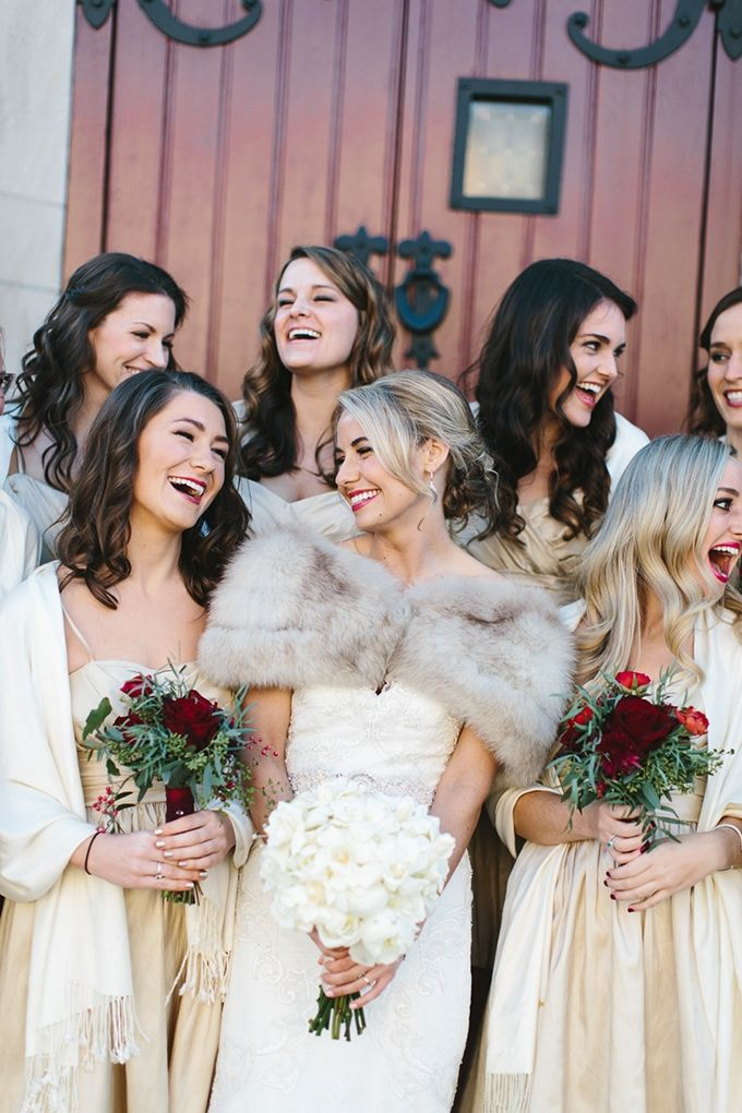 20 pictures of winter weddings that will make you want to have one junglespirit Image collections