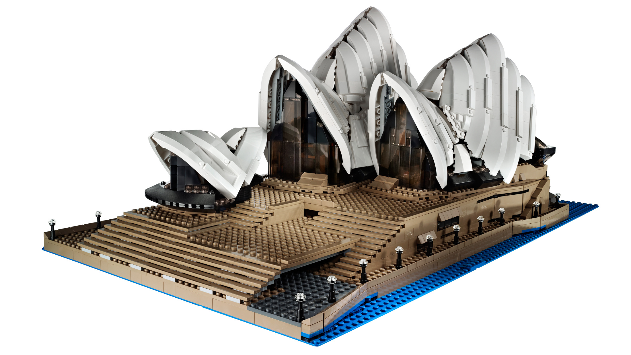 11 Lego Sets We Want as Adults