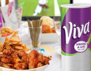 Viva Game Day Challenge + Coup...