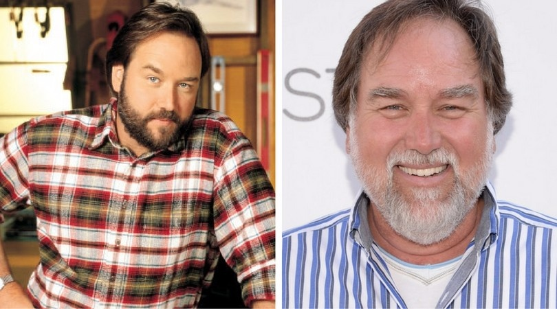 Al From Home Improvement Now The Expert