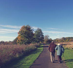 Alzheimer spouse story