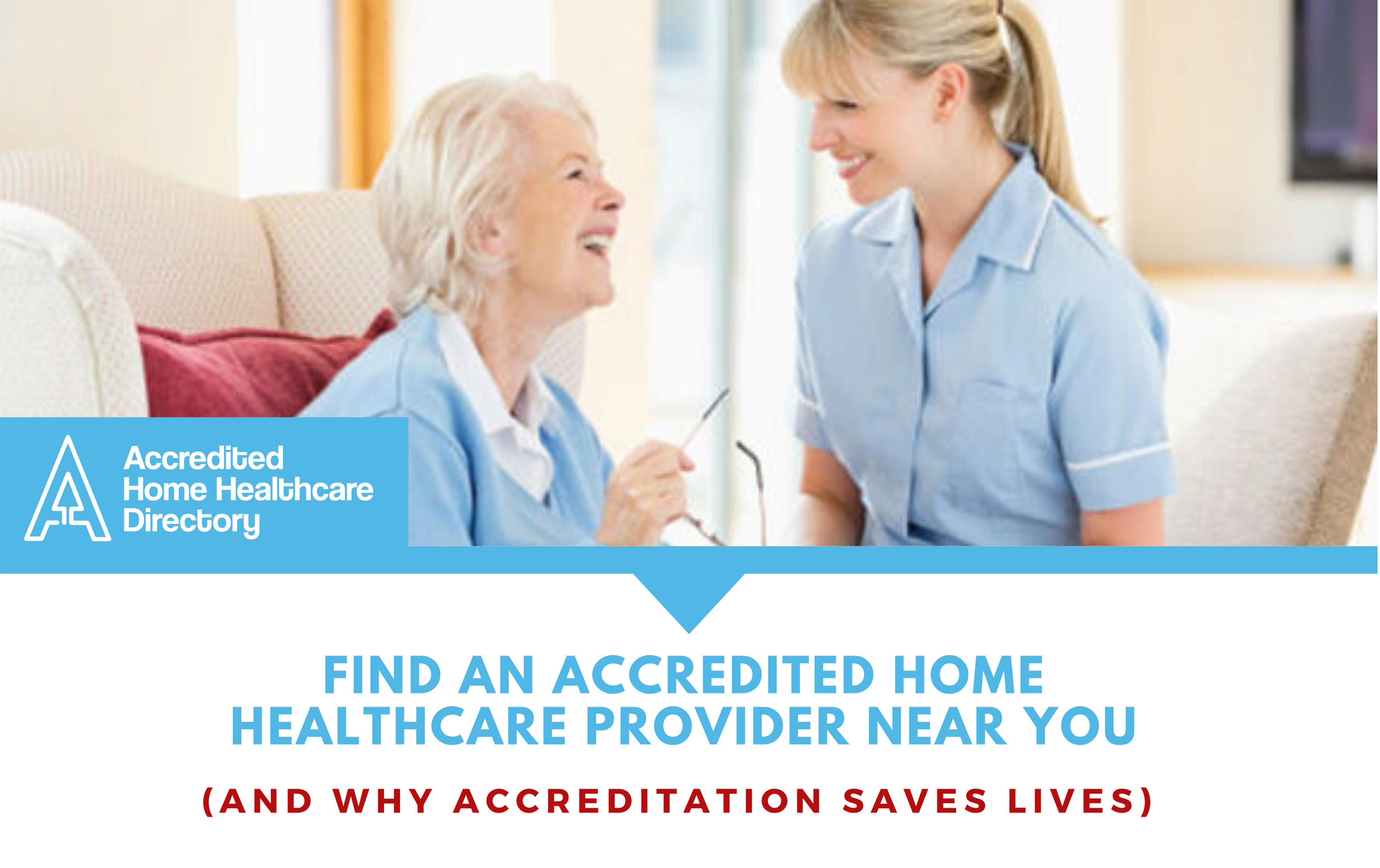 Accredited Home Health Care Main