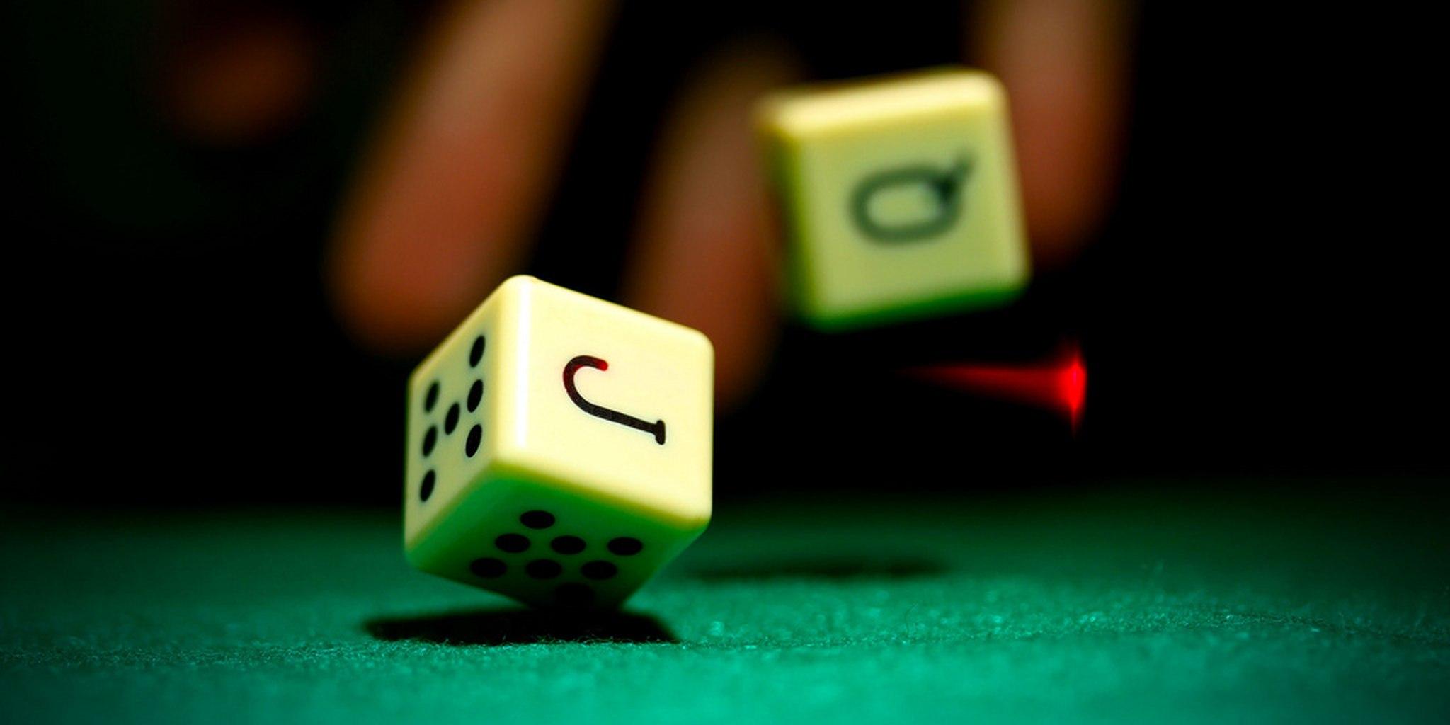 gambler dota