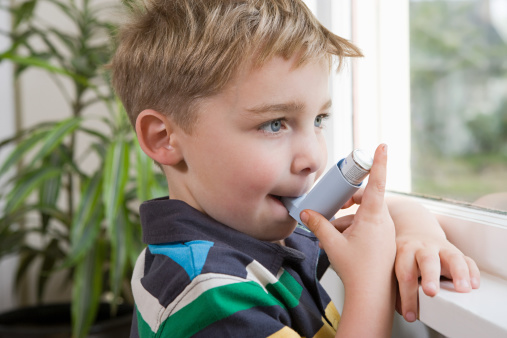 New Biologic Drug Tackles Hard-to-Control Asthma