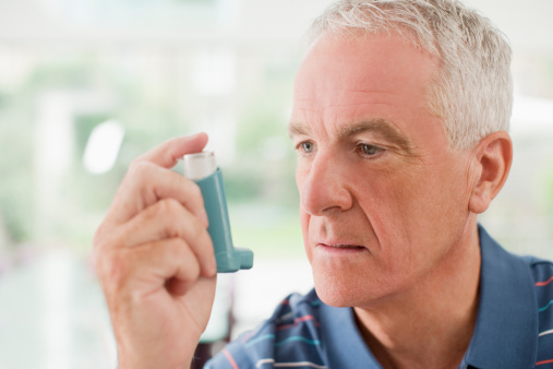 Adult Asthma Linked to Higher Dementia Risk