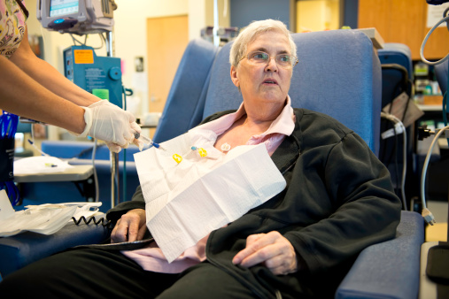 More Breast Cancer Patients Should Consider Radiation, New Guidelines Say