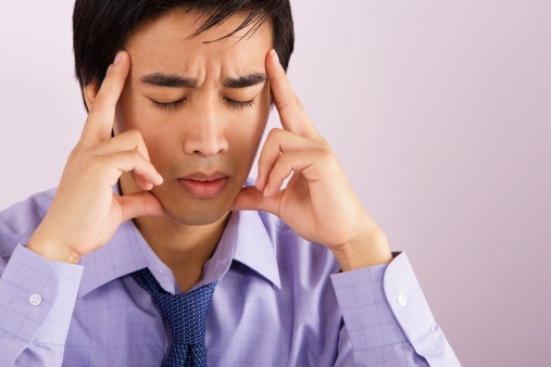 Migraine May Raise Risk for Bell's Palsy, Study Suggests
