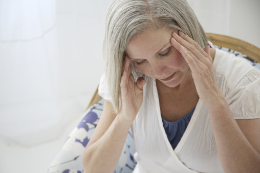 Vitamin Deficiencies Common in Young Migraine Sufferers