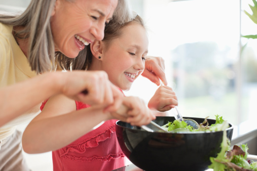 Health Tip: Host a Healthier Holiday Meal