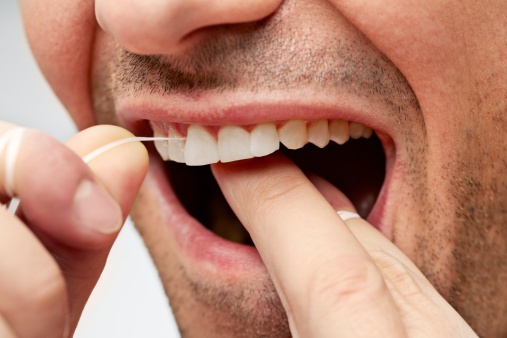 Prevent Tooth Loss and Dental Work With Good Gum Care
