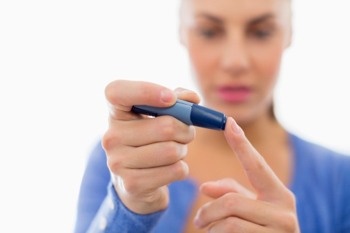 People with Type 2 Diabetes May Be Overtested