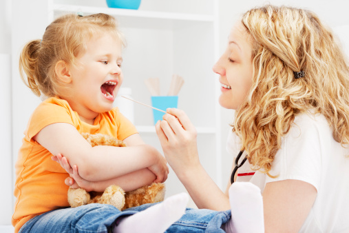 Parents Can Play Key Role in Setting Healthy Habits for Kids