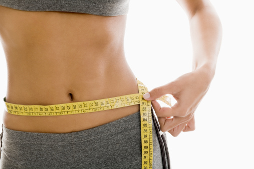 Health Tip: Measure Your Waist Circumference