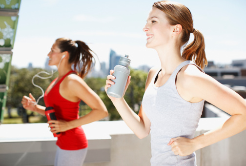 Health Tip: Vary Your Workout Routine