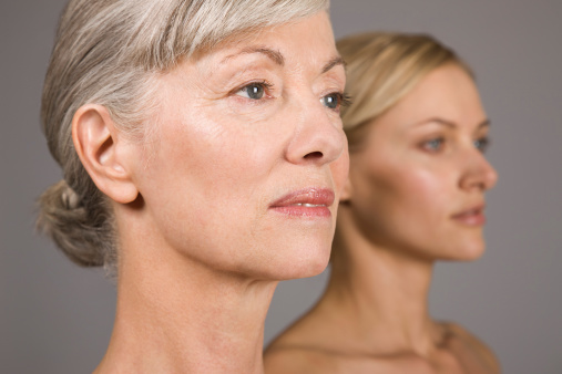 Face-lifts Seem to Do Little to Boost Self-Esteem: Study